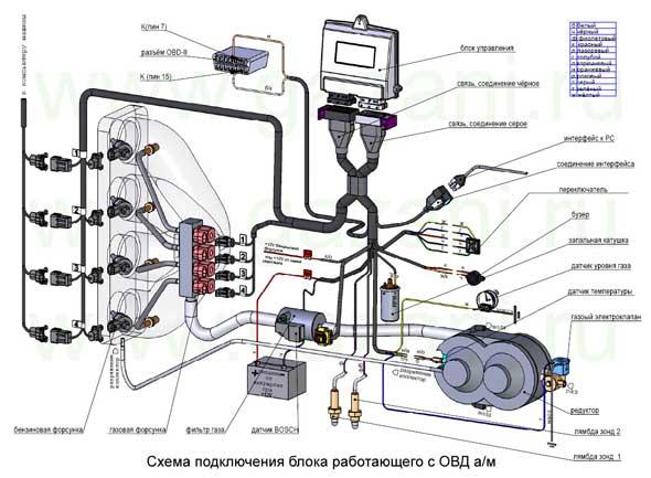 Digitronic mp48 схема