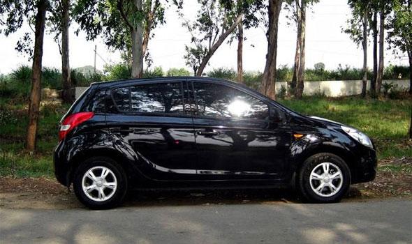 Установка ГБО на Hyundai i20