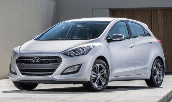 Установка ГБО на Hyundai i30
