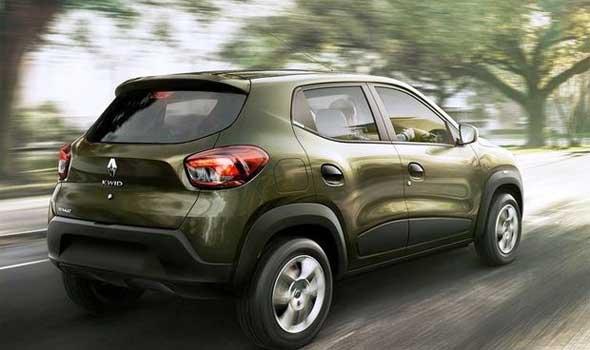 Газ на автомобиль Renault Duster